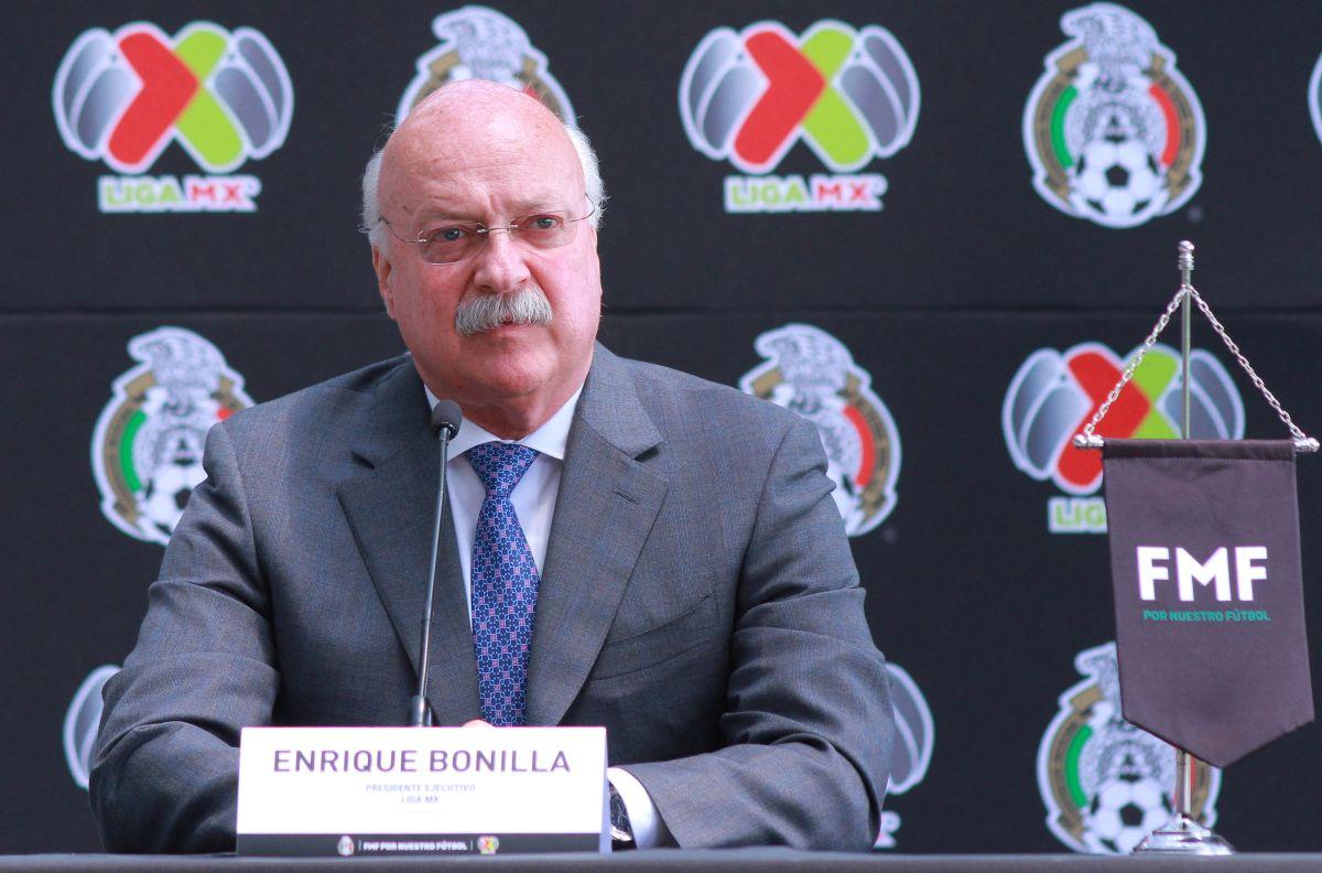 Exfutbolista y director técnico acusa a Enrique Bonilla de extorsión
