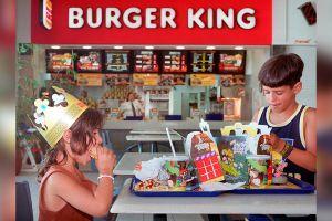 Burger King da comida para niños GRATIS para ayudar a las familias durante la crisis del coronavirus