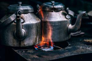 Consejos para limpiar tus ollas y cubiertos de aluminio