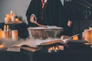 Cafeterías inspiradas en Harry Potter de la CDMX