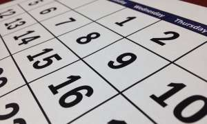 El 1-20-21 marca el comienzo de una serie de fechas palíndromo