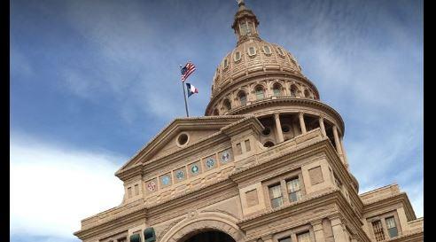 Tensión en la capital de Texas.