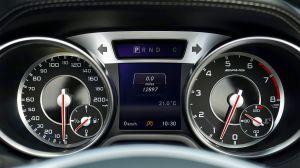 Cómo saber si el kilometraje de un auto ha sido modificado
