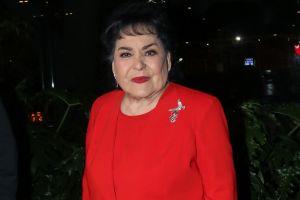 La trágica historia de abortos, partos prematuros y cáncer que ha llevado a Carmen Salinas a perder a su familia