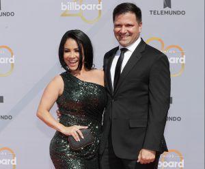 ¿Cuándo se casó Carolina Sandoval? Así fue el mágico día de su boda