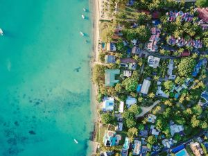 ¿Las casas frente al mar son una buena inversión? El cambio climático puede desequilibrar la balanza