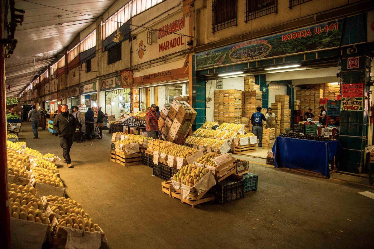 Central de Abasto, ¿cómo funciona el mercado más grande de alimentos en México ante el COVID-19?