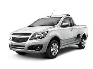Esta Chevrolet de $12,000 no llegará a los Estados Unidos