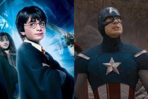 China se prepara para reabrir sus cines con los reestrenos de Harry Potter y The Avengers