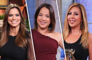 Adamari López regresa al Instagram de Un Nuevo Día para celebrar el 4 de Julio junto a Rashel Díaz y Chiquibaby