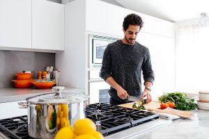 10 cosas que debes saber si eres principiante en la cocina