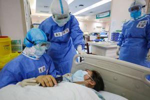 ¿Cómo se siente en verdad al contagiarse de coronavirus?