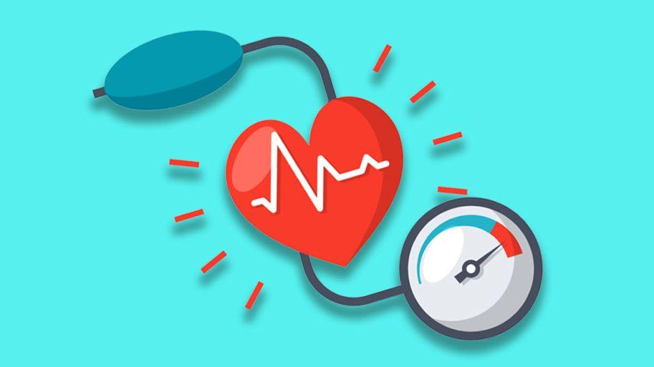 Lo que debes saber sobre los niveles saludables de presión..