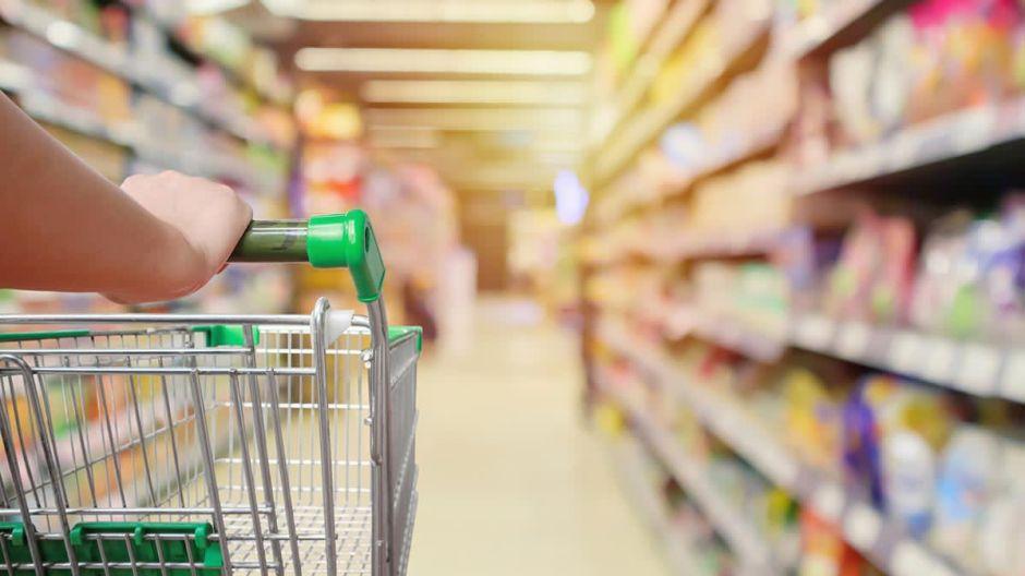 Cómo protegerte del coronavirus cuando vas de compras al supermercado