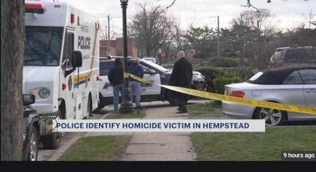 Arrestan a hispano por homicidio de su novia adolescente en Nueva York