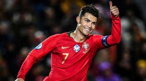 ¿Comandante blaugrana? Cristiano Ronaldo pudo llegar al Barcelona, pero los culés prefirieron a su compañero del Sporting