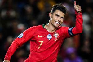 "¡Grande ""Bicho""! Cristiano Ronaldo dona unidades de cuidados intensivos para enfermos de coronavirus"