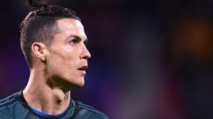 La razón por la que Cristiano no estuvo en el palco de Florentino Pérez
