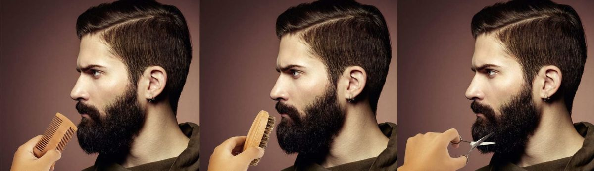 4 kits con productos para mantener una barba cuidada y saludable por ti mismo