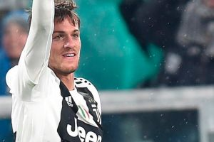 Juventus confirma que su jugador Daniele Rugani tiene coronavirus