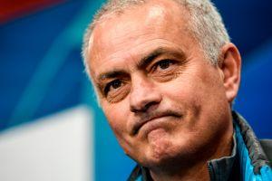 """¡Vete a la m***!"": Documental del Tottenham revela que José Mourinho no tolera las críticas"