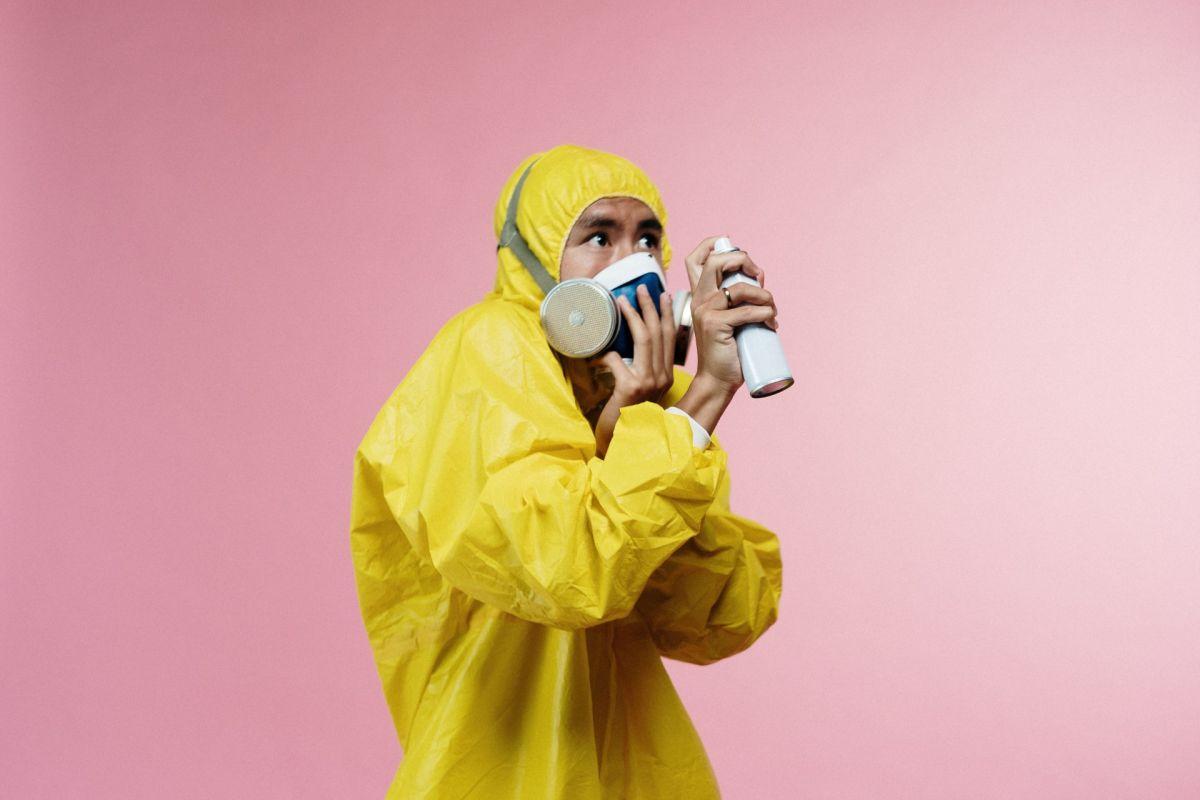 La diferencia entre limpiar, sanitizar y desinfectar: importante en tiempos de coronavirus