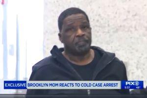 40 años después, arrestan a líder religioso por homicidio de joven secretaria en Nueva York