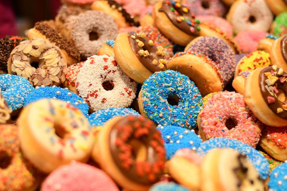 5 cosas que le suceden a tu cuerpo si dejas de comer azúcar