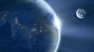 Una 'miniluna' orbita la Tierra desde hace 3 años y pronto desaparecerá