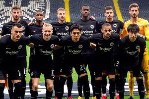 Coronavirus: Eintracht Frankfurt confirma que jugador está contagiado