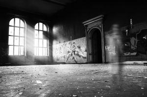 Cómo diferenciar una aparición fantasmal buena de una mala