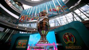 La Euro 2020 está en busca de nueva sede y su destino podría estar en Rusia