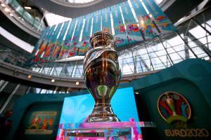 La UEFA pide perdón por su error en la Euro 2020