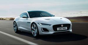 Más majestuoso que nunca, así es el renovado Jaguar F-Type