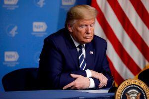 "Trump pide millones de dólares a The Washington Post por ""informar falsamente"" sobre Rusia"