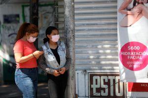 "Chiapas confirma el quinto caso de coronavirus en México, que califica como ""sumamente asintomático"""