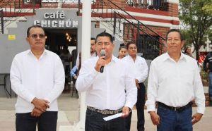 Alcalde de Chiapas se burló de paro de mujeres, dice que se quedaron en casa para el aseo