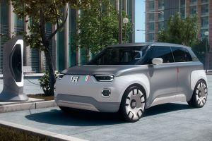 Conoce el Centoventi, el auto eléctrico más accesible de FIAT