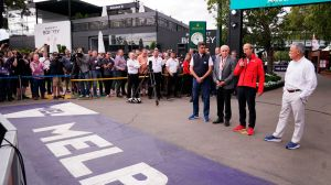 Coronavirus: FIA cancela el gran premio de Australia