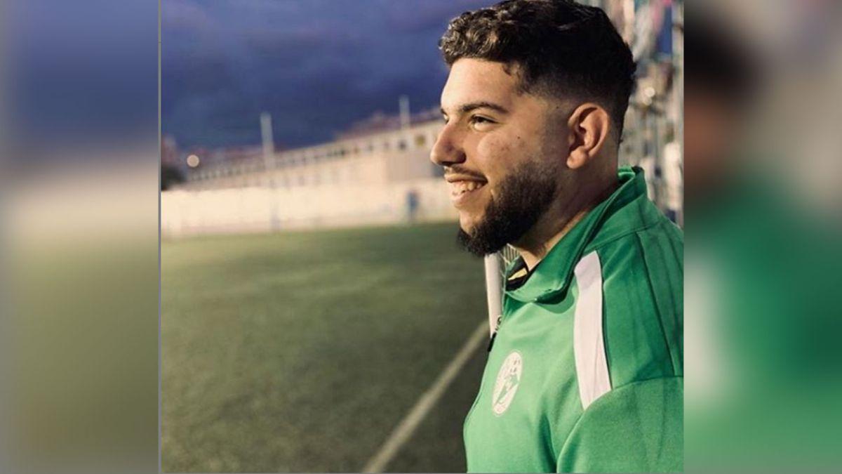 Muere joven entrenador en España por coronavirus