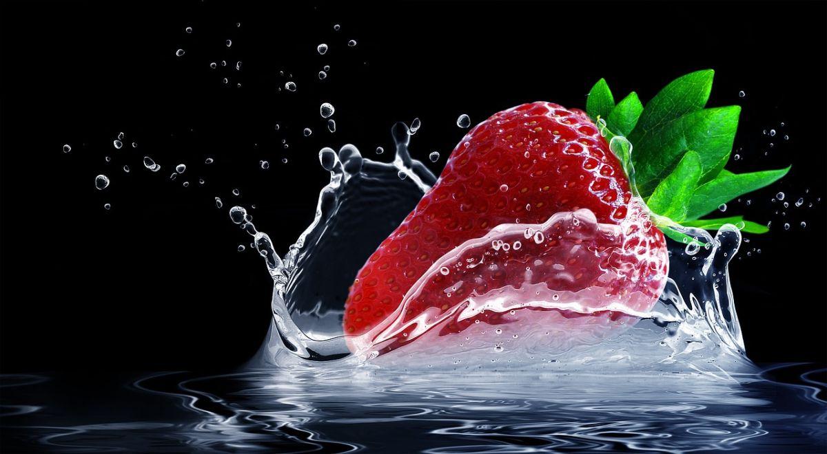 4 formas de limpiar y desinfectar tus frutas y verduras