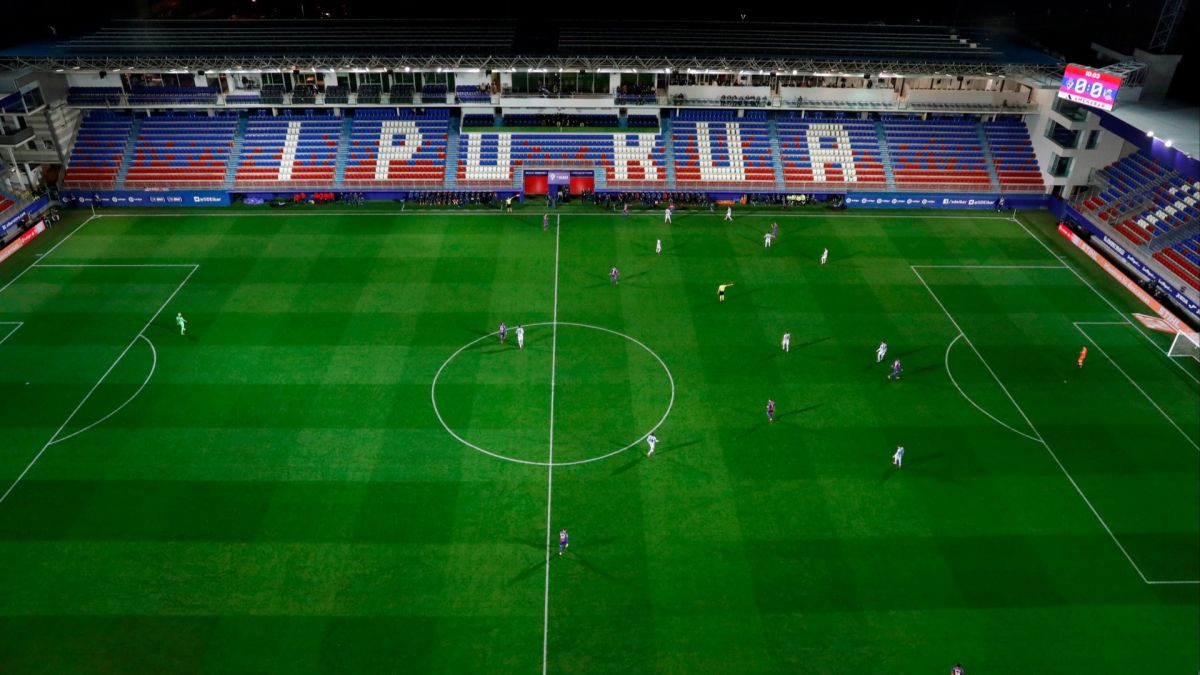 Futbolistas españoles e italianos se unen para pedir cancelar partidos