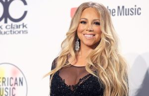Mariah Carey llega a los 50 años de edad y se mantiene como la megadiva del pop