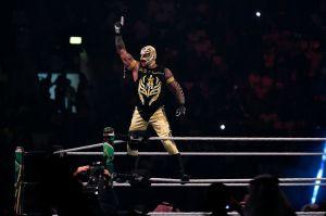 Reportan que Rey Mysterio se aisló voluntariamente por temor al coronavirus y que no estará en Wrestlemania 36