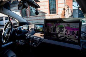 Solo el 12% de los consumidores en Estados Unidos confía en los vehículos autónomos
