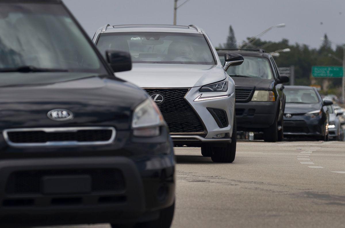 Florida instalará puntos de control para evitar que entren personas procedentes de Nueva York por carretera