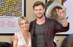 Las pruebas de que Chris Hemsworth y Elsa Pataky son la pareja perfecta