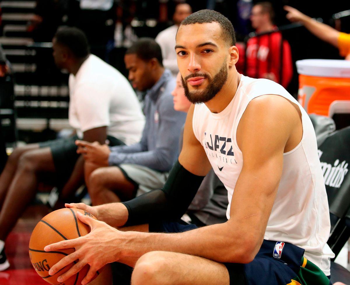¡NBA suspende su temporada tras dar positivo de coronavirus una de sus estrellas!