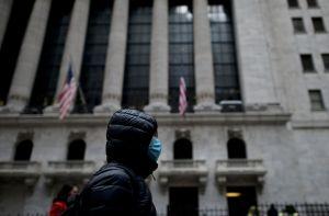 Las Bolsas se disparan por la esperada aprobación del estímulo fiscal