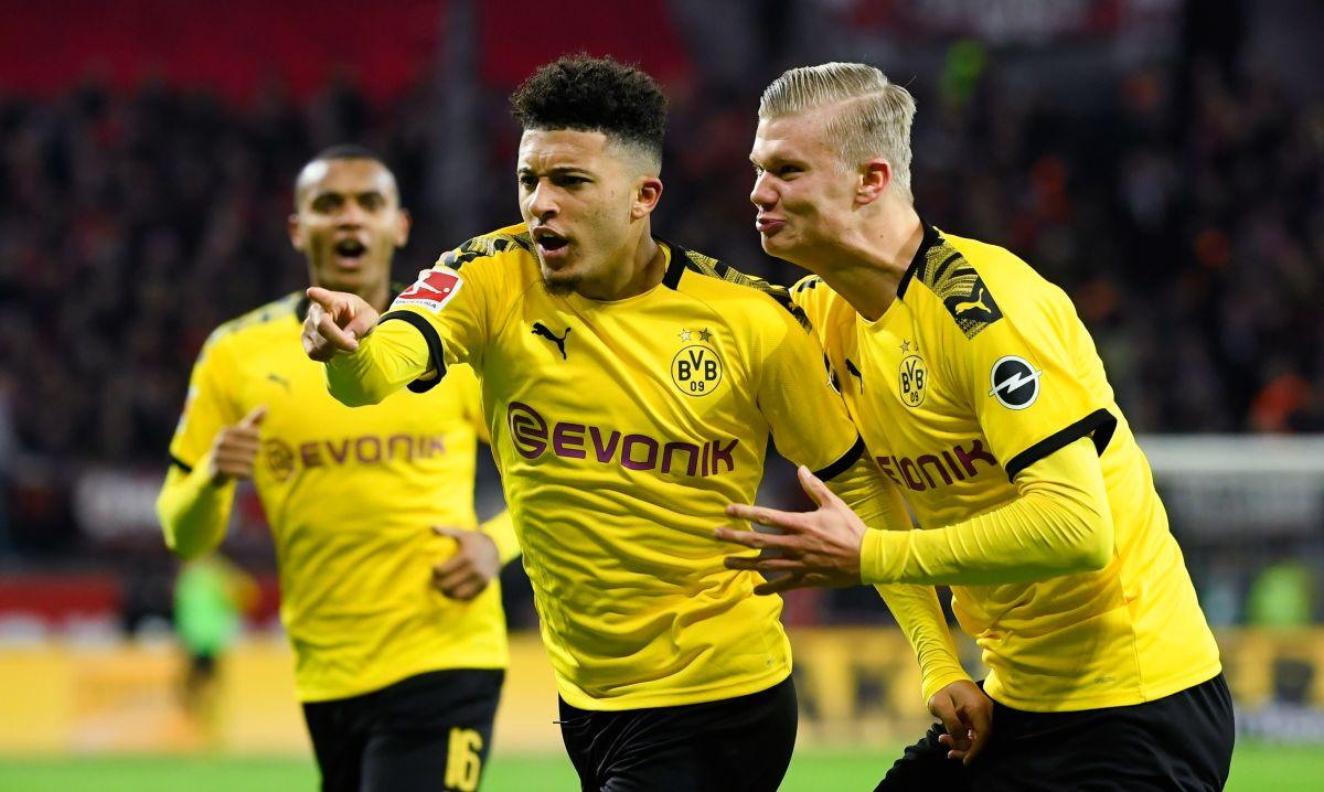 Jugadores de la liga de Alemania.
